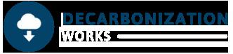 Decarbonization works Logo